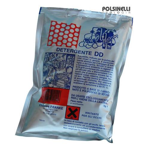 Polvo detergente DD (1 kg)