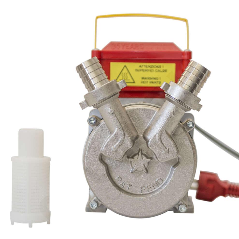 Pompe électrique pour bière Novax 25 B