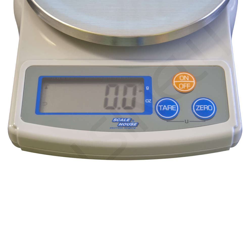 Precision scale MB5
