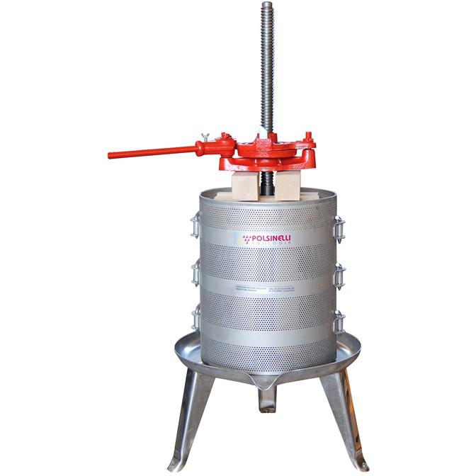 Press lever steel 60