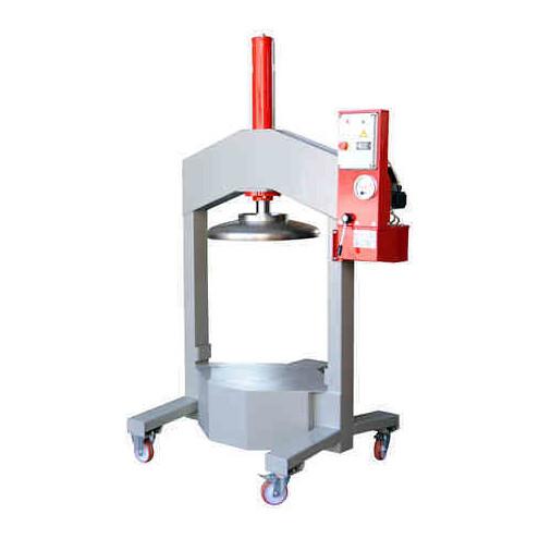Presse verticale Alfa 80 acier