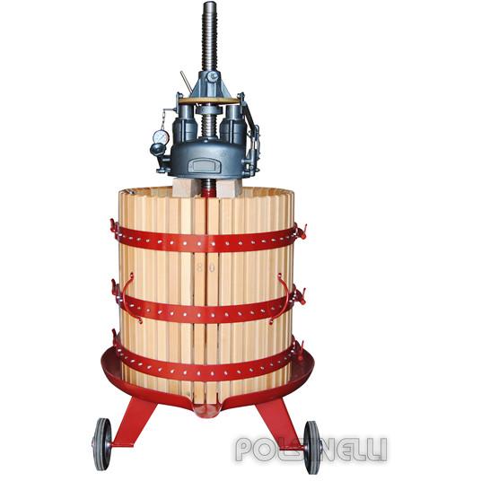 Pressoir hydraulique 80
