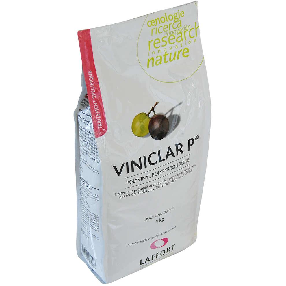 Preventive of oxydation - Viniclar P