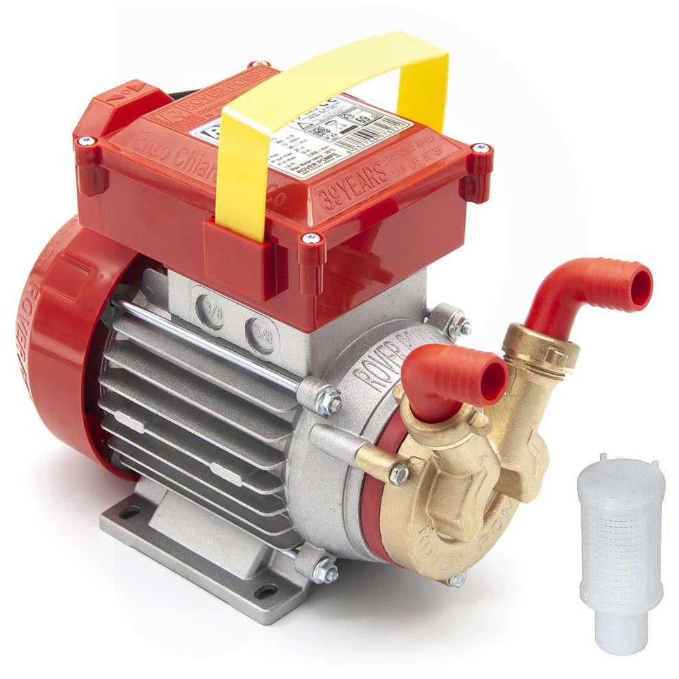 Pumpe 24 Liter/Minute