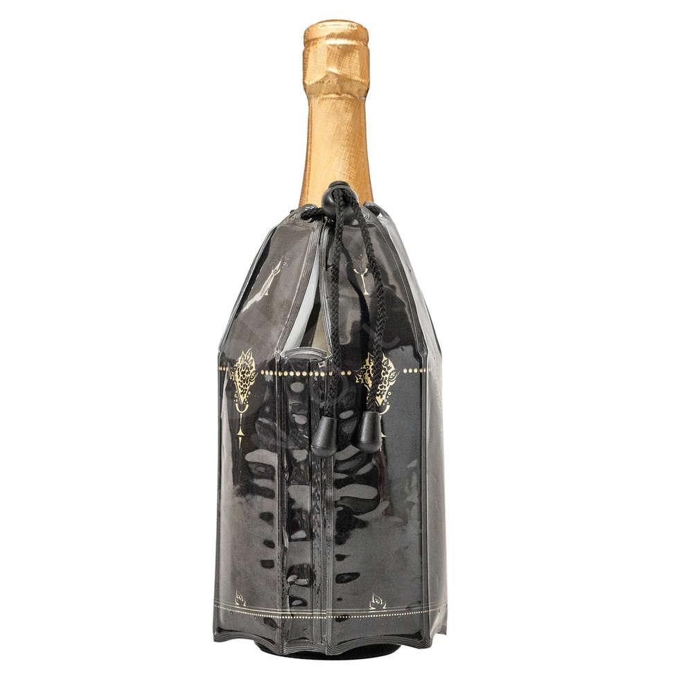Refroidisseur pour bouteille de vin pétillant