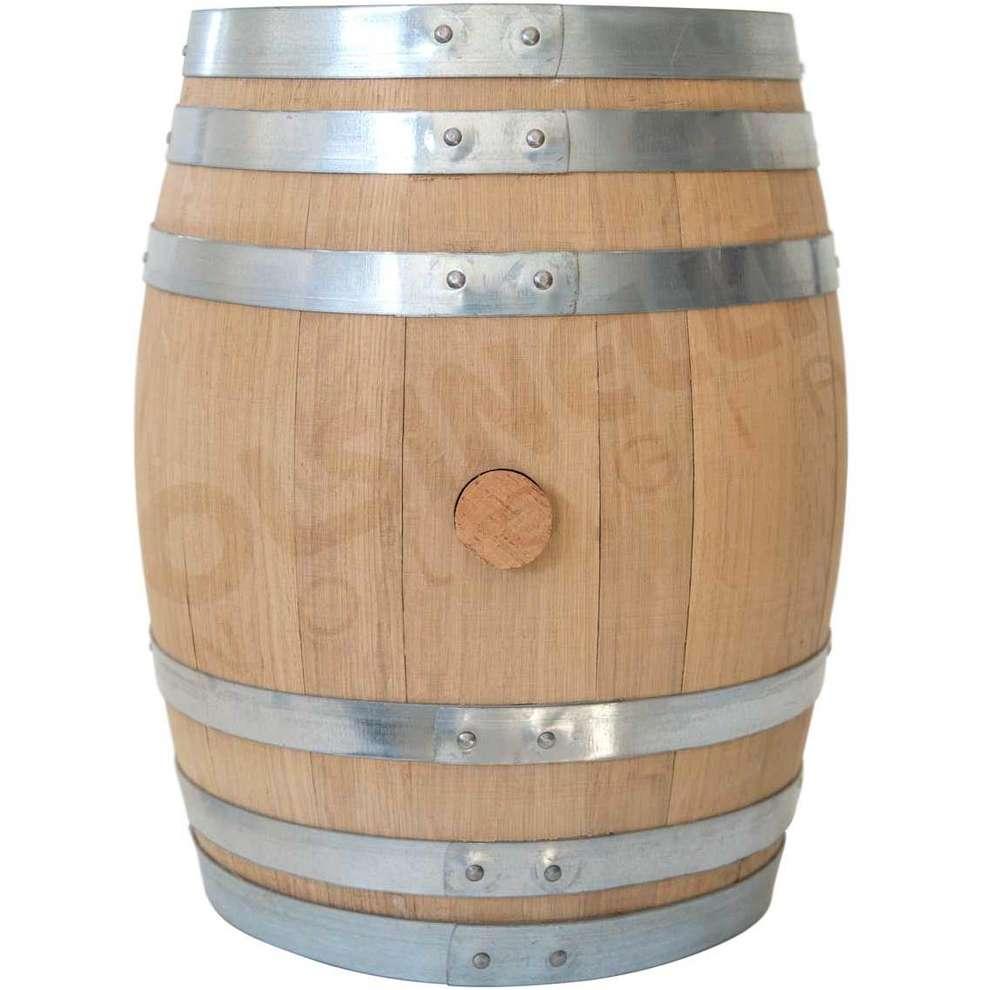 Regenerated oak barrel 30 L