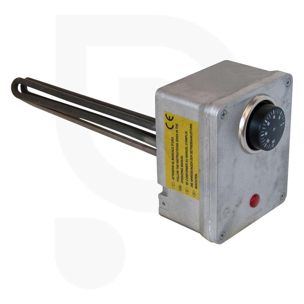 Resistance heater 2000 watts
