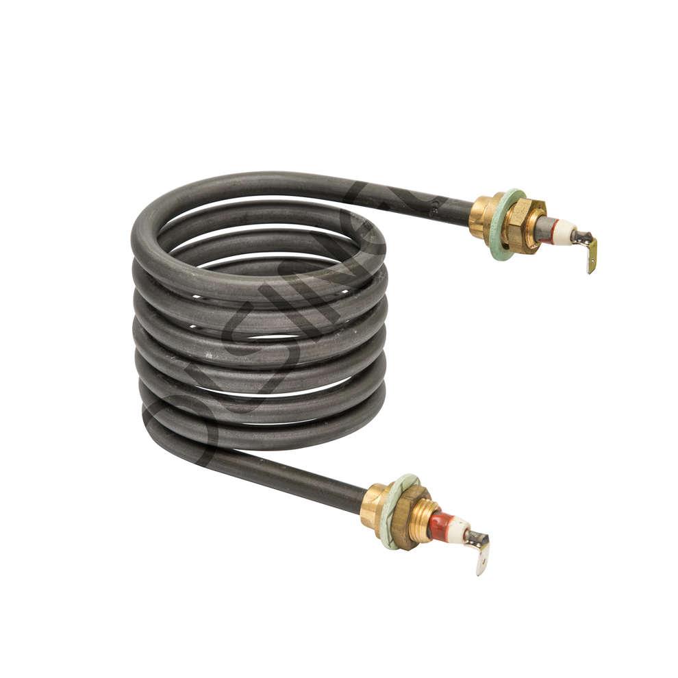 Resistor for capsule sealer 800W 230V
