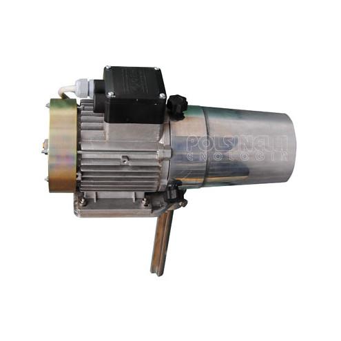 Rullatrice per capsule in polilaminato