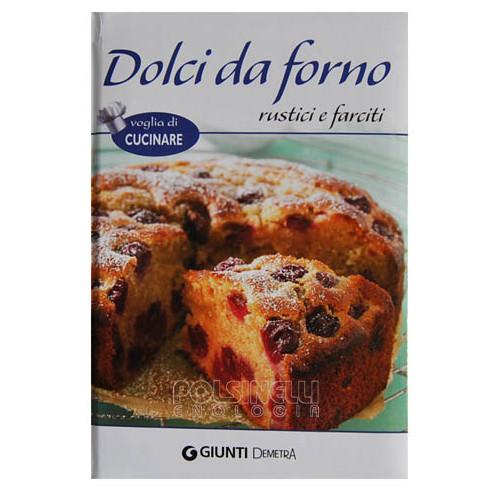 Süße rustikal und gefüllten Ofen