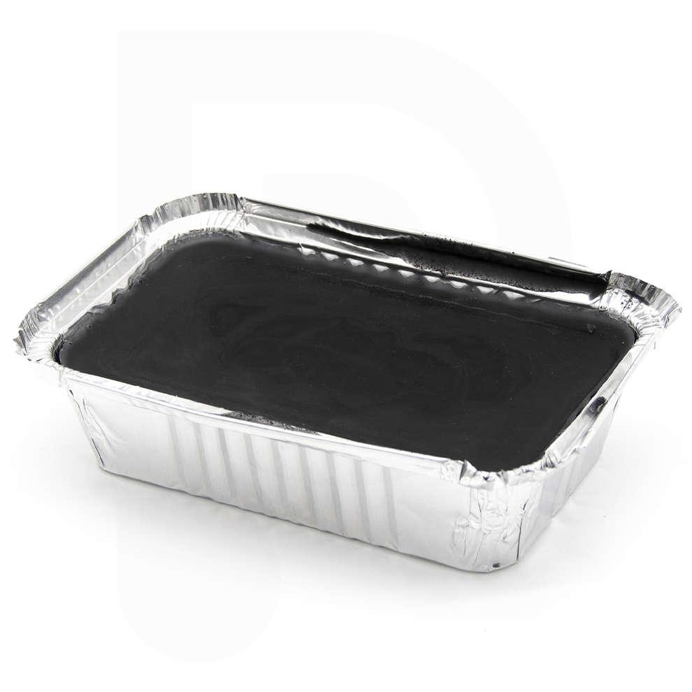 Schwarz Schellac (500 g)