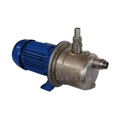 Self-priming electric pump EBARA JESX 05