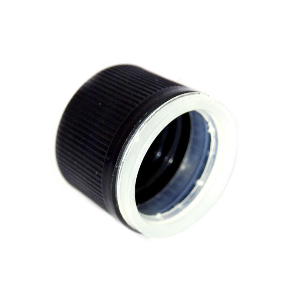 Self-sealing cap for Marasca and Dorica bottles 20/60 ml (100 pcs)