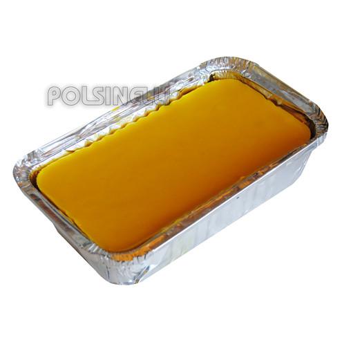 Shellac couleur jaune (500 g)