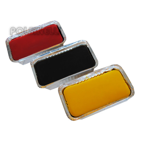 Shellac de color Negro (500 g)