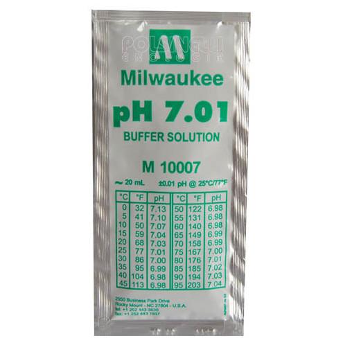 Soluzione di calibrazione pH 7,01 (20 mL)