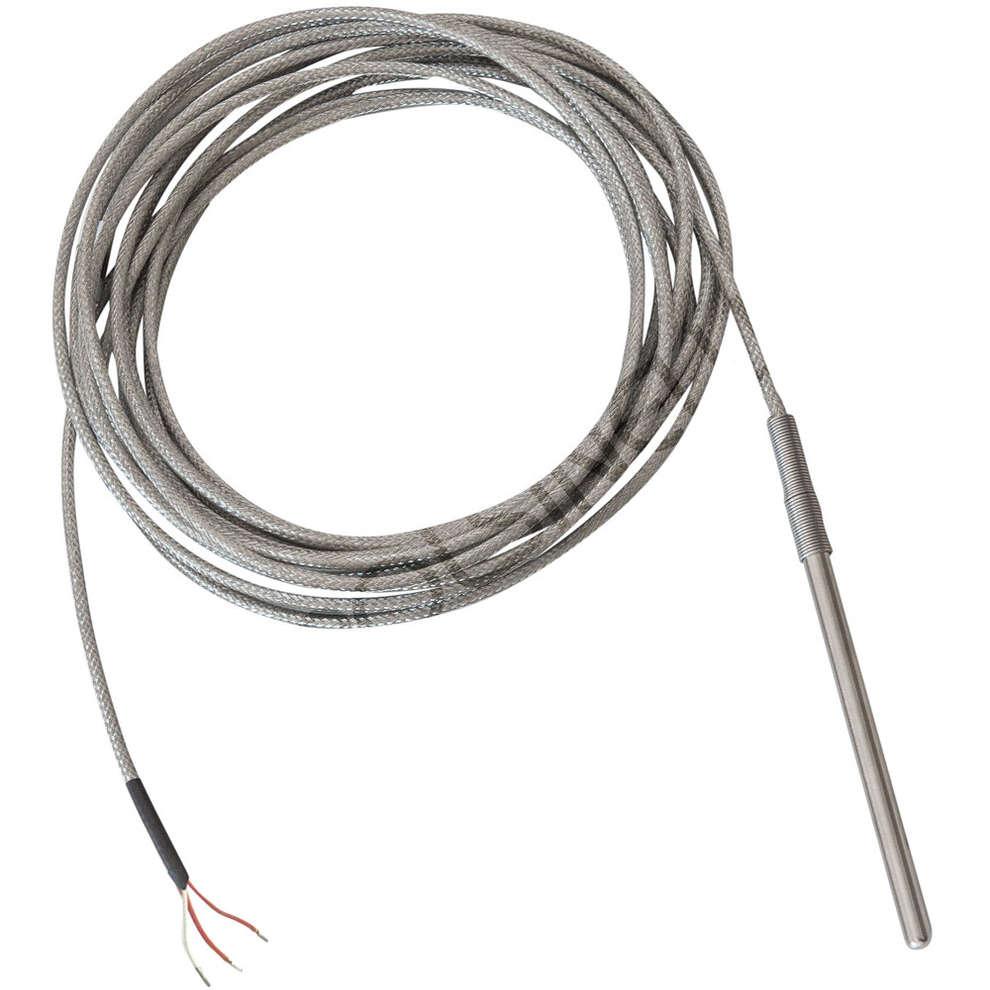 Sonda PT100 - 3 cables