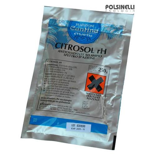 Stabilizzante Citrosol rH (250 g)