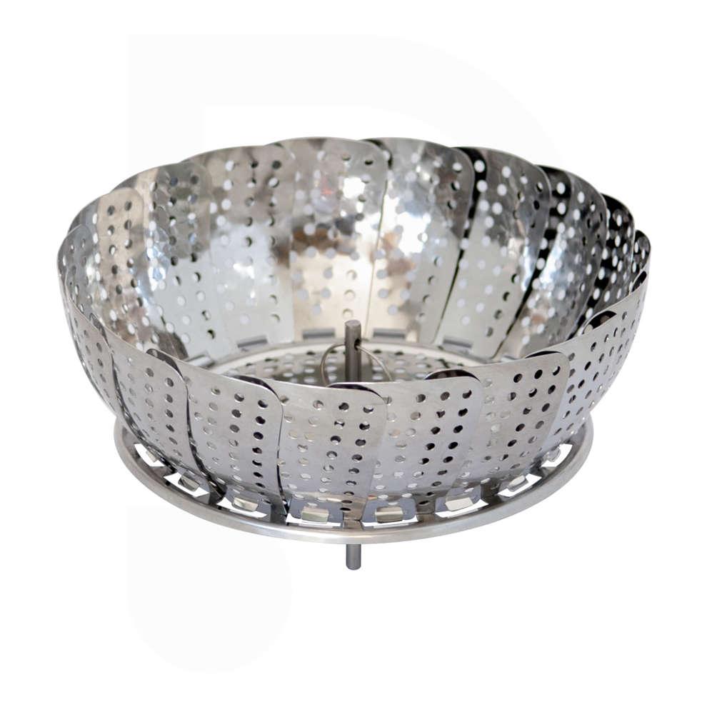 Stainless steel basket for copper distiller 3 L