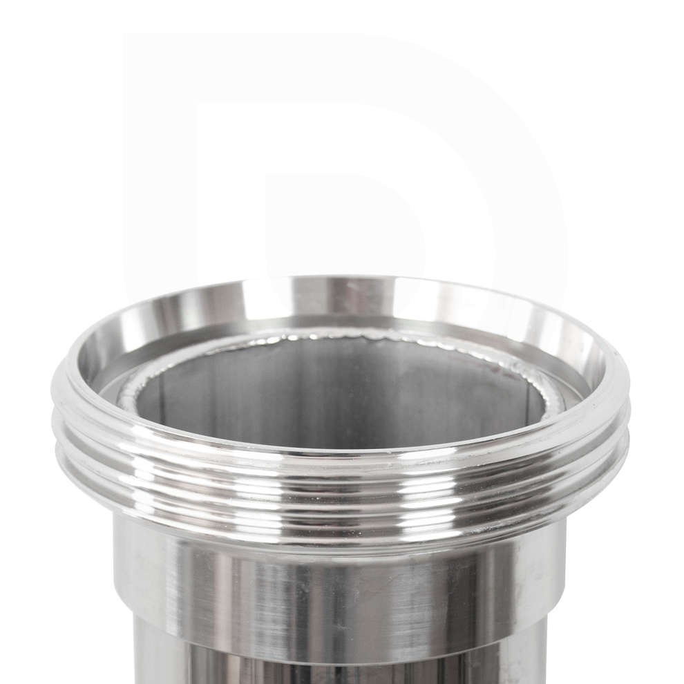 Stainless steel cartridge holder for Housing filter storage 30""