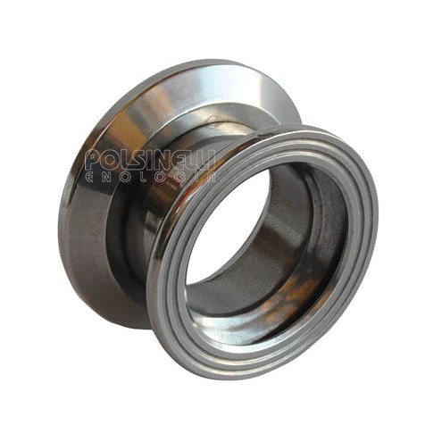 Stainless steel Garolla reducer 50 x 40