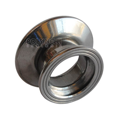 Stainless steel Garolla reducer 60 x 40