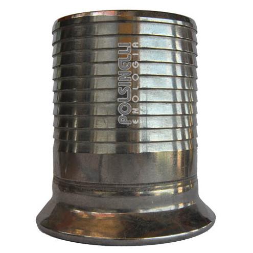 Stainless steel hose barb Garolla 100