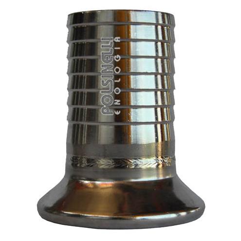 Stainless steel hose barb Garolla 50
