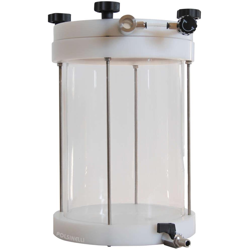 Tandem Professional Filter für Oil
