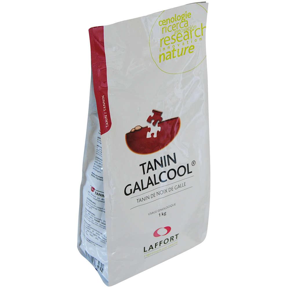 Tanin galalcool - white wines