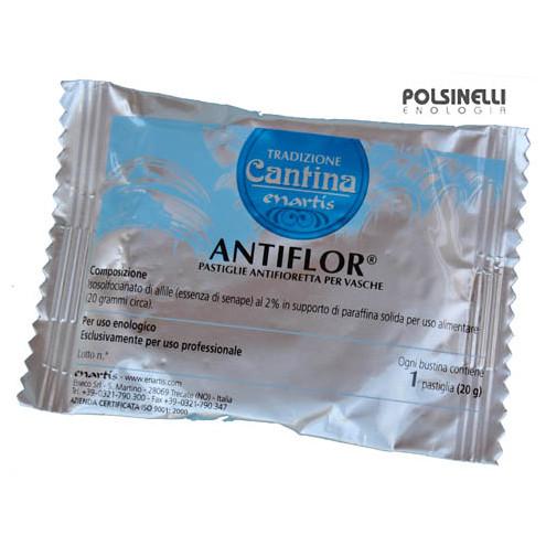 Tanques Antifioretta ANTIFLOR