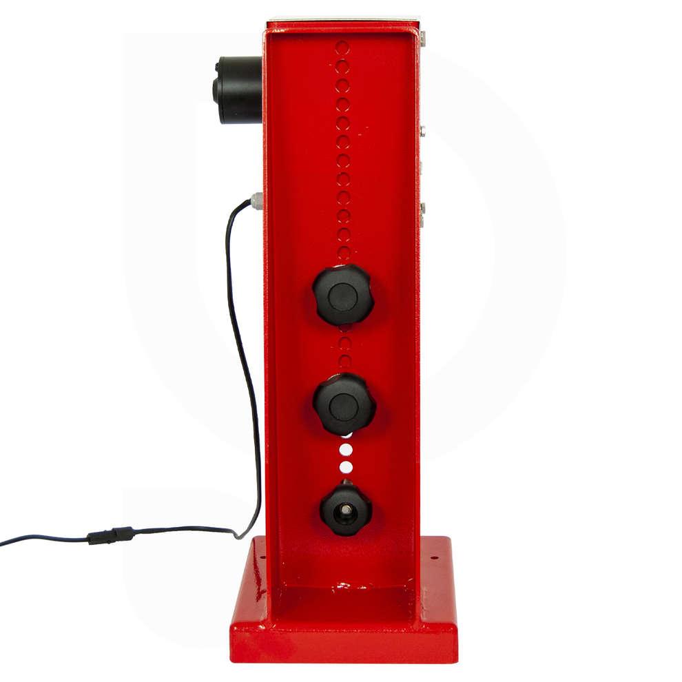 Tappatrice elettrica Tappo Corona