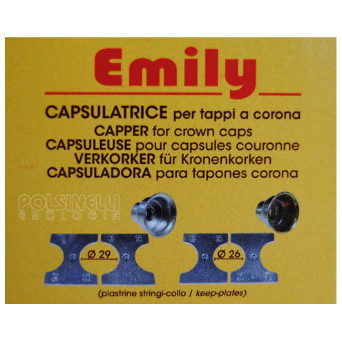 Tappatrice Emily