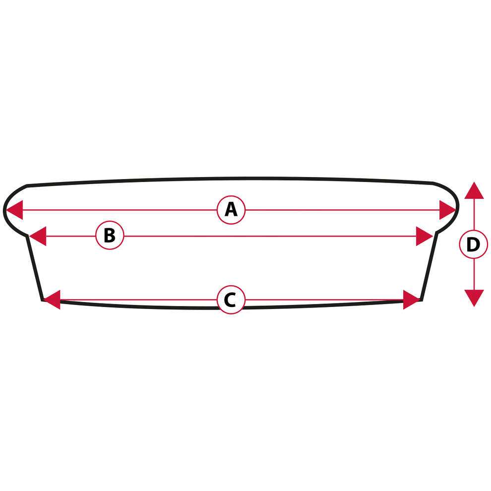 Tappo in sughero per vasi ⌀115 (2 pz)
