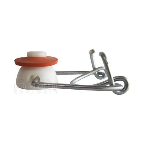 Tappo meccanico in plastica ⌀29 (10 pz)