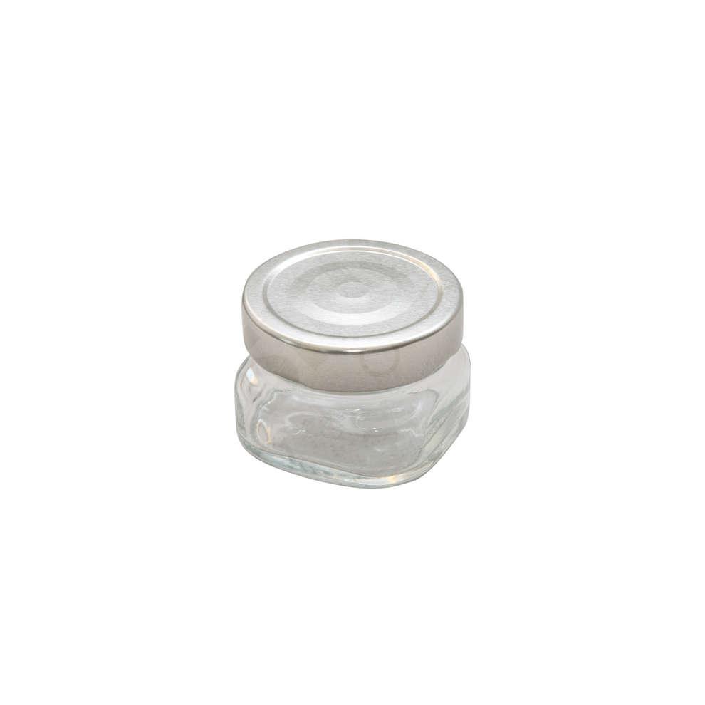 Tarro de vidrio Breeze 106 mL (35 pz)