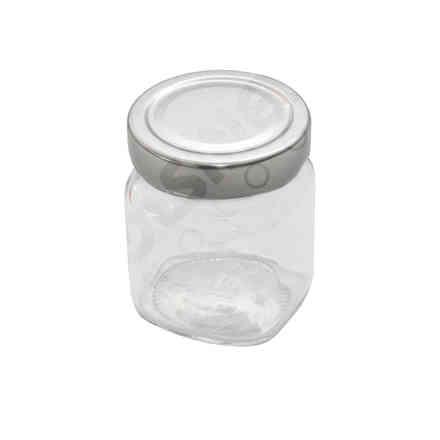tarros de vidrio