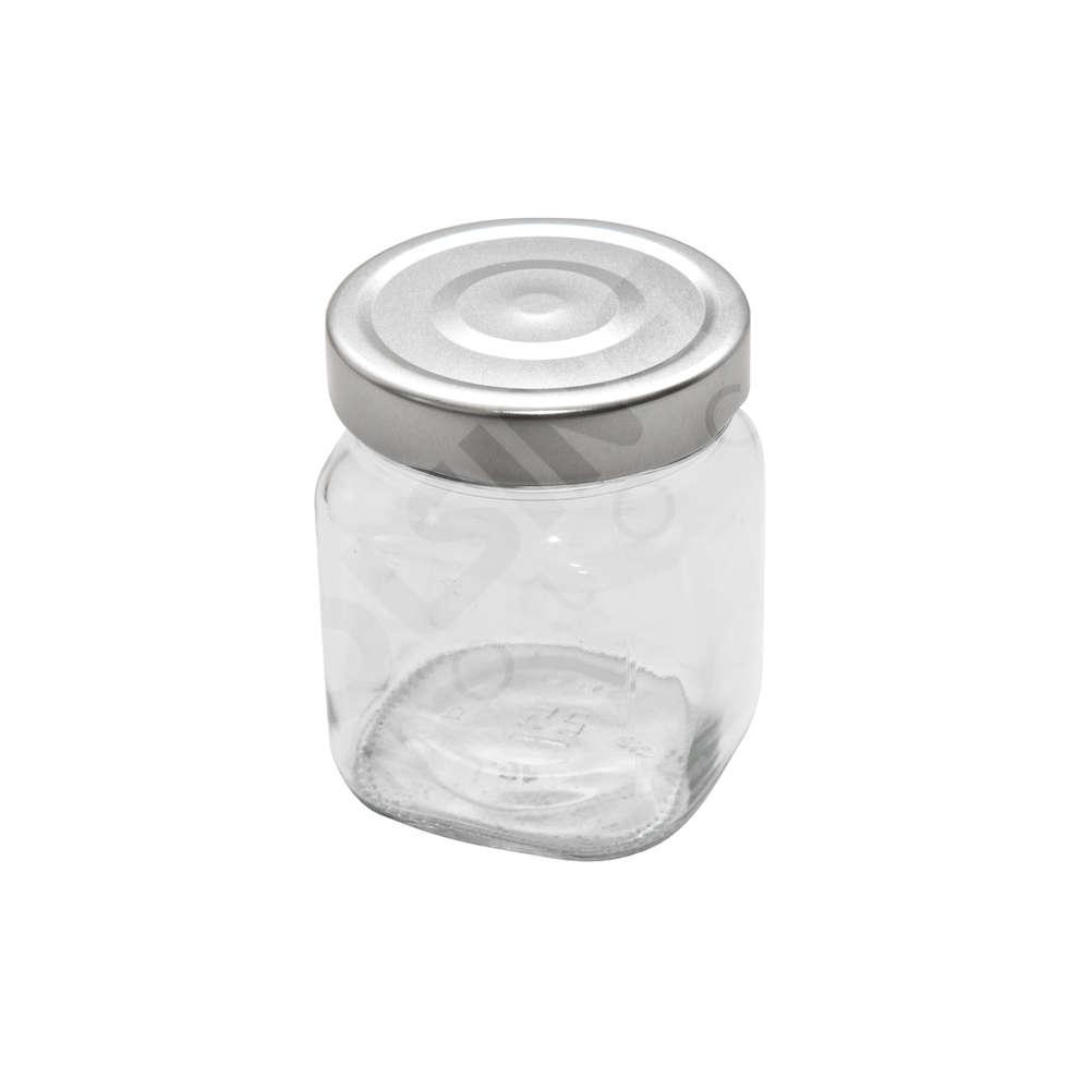 Tarro de vidrio Breeze 314 mL (24 unidades)