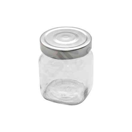 alimenticio tarros de vidrio recipientes