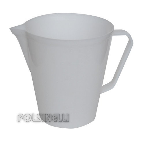 Taza dispensador lt. 1
