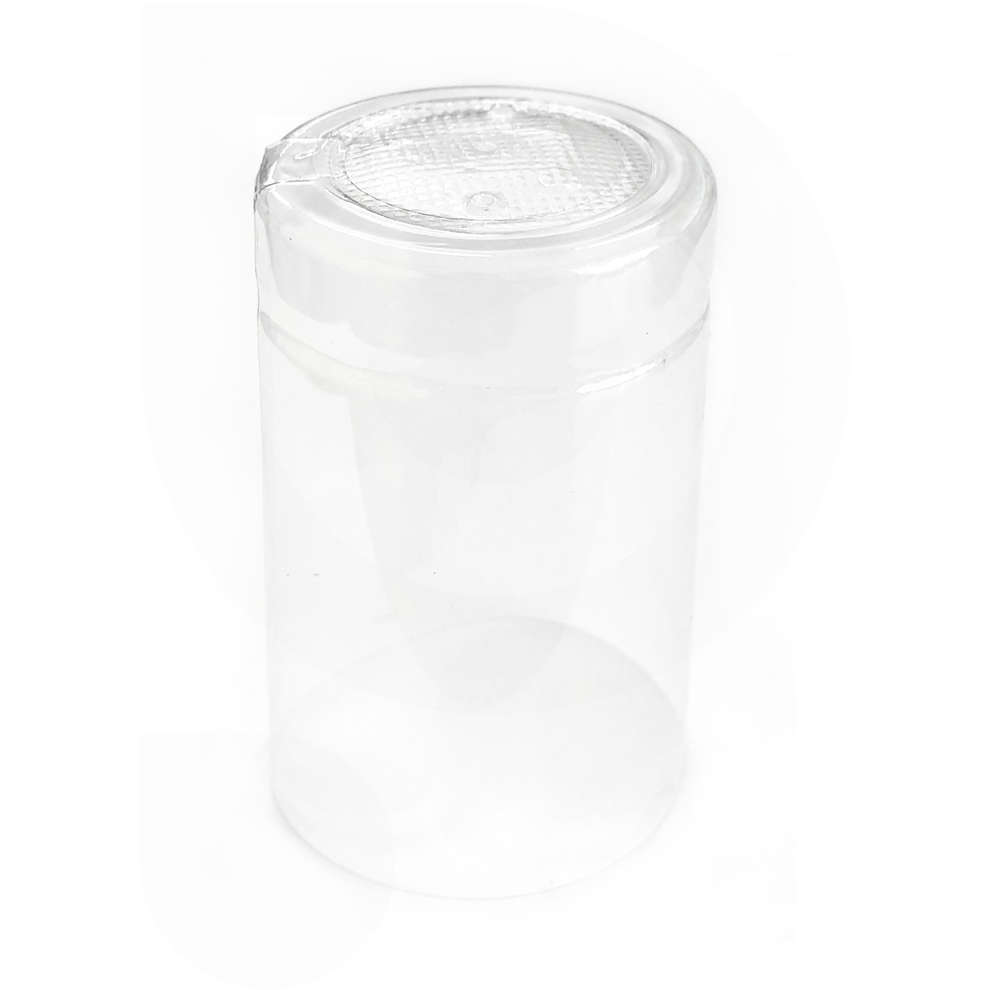 Transparent PVC capsule ⌀31 (100 pcs)