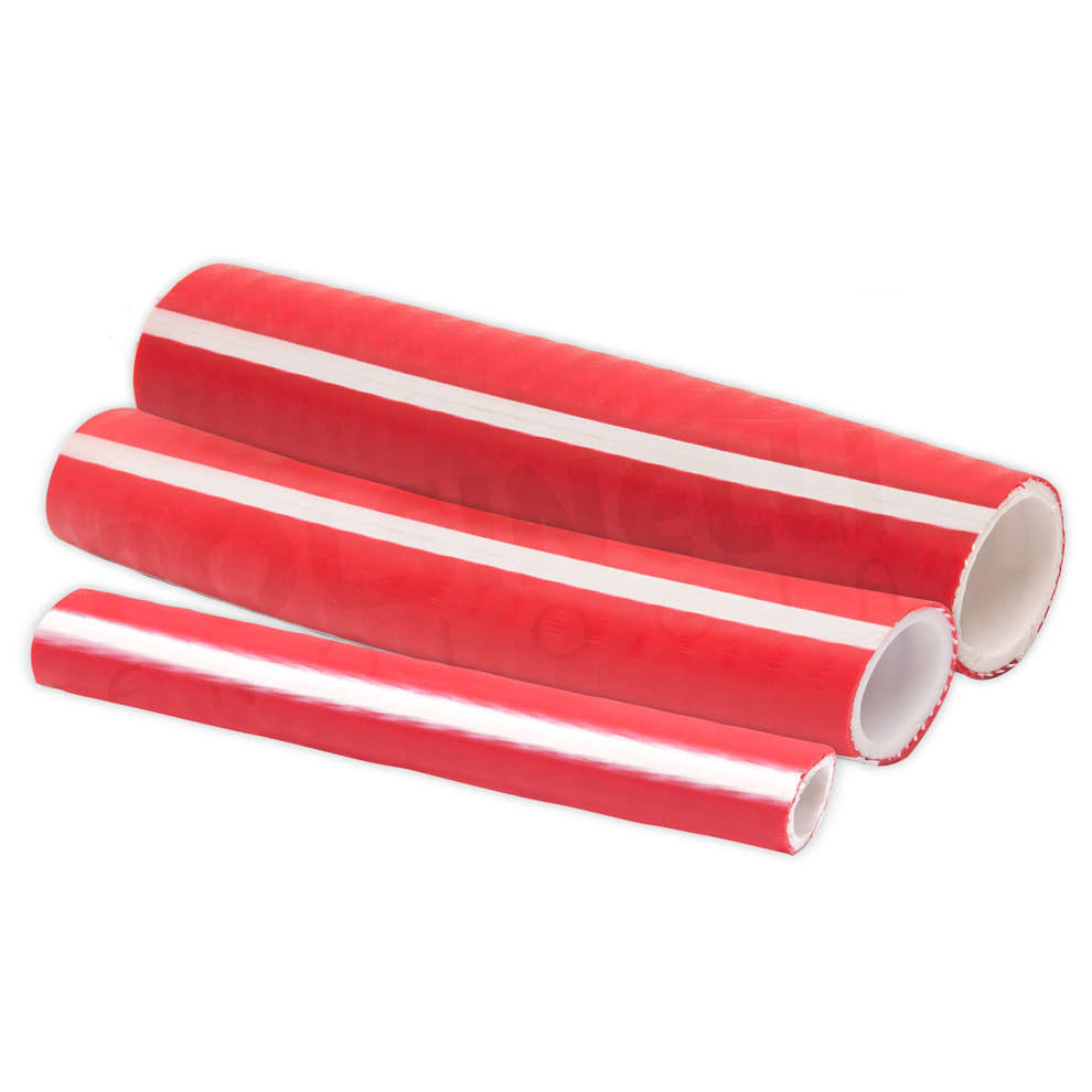 Tube Hot Beer Red  ø 20 (1 m)