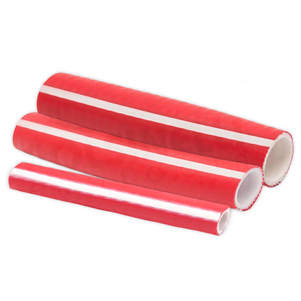 Tubo de cerveza caliente Red  ø 20 (1 m)