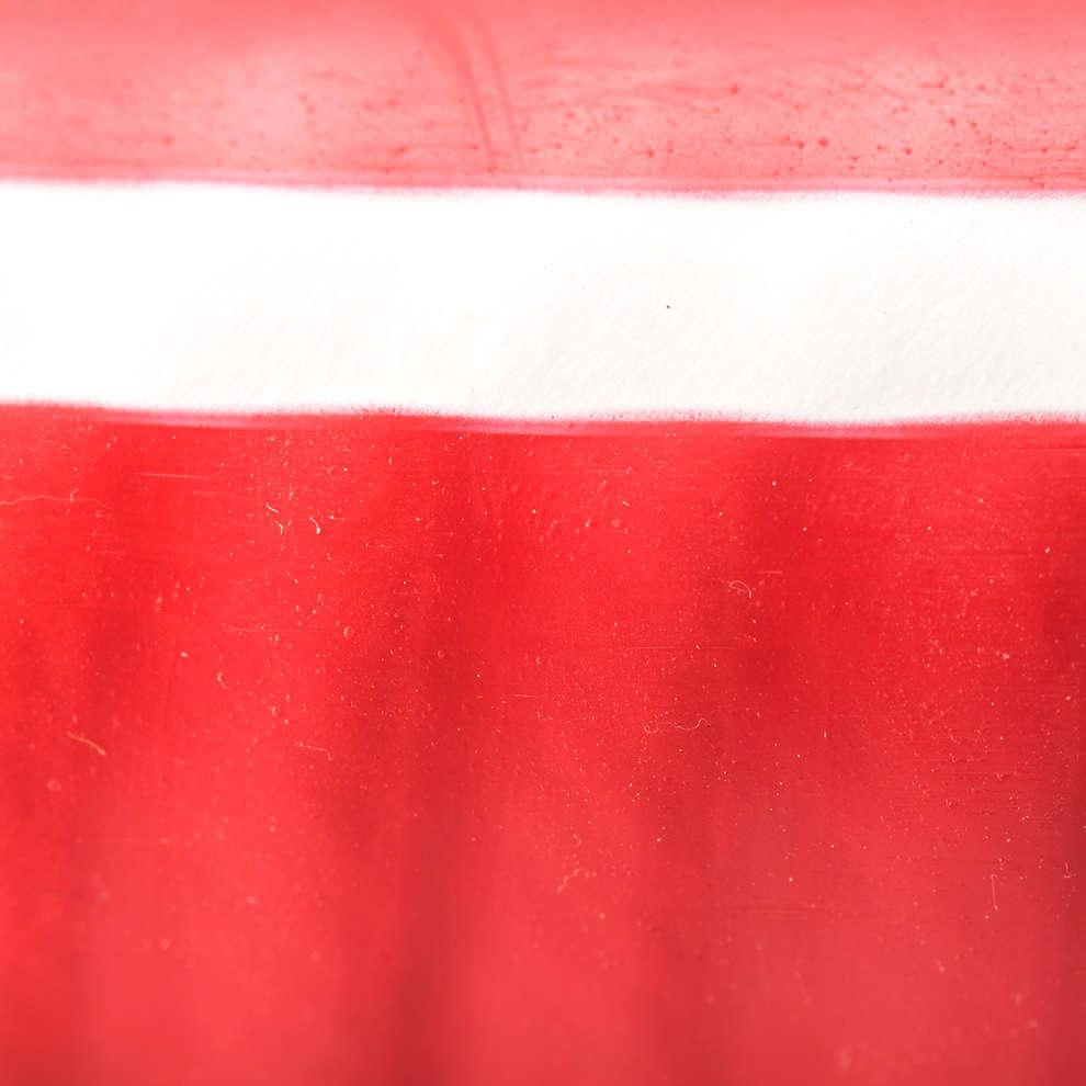 Tubo de cerveza caliente Red ⌀38 (1 m)