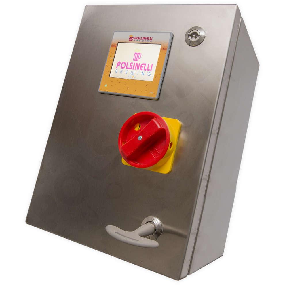 Unidad de control Brew Touch