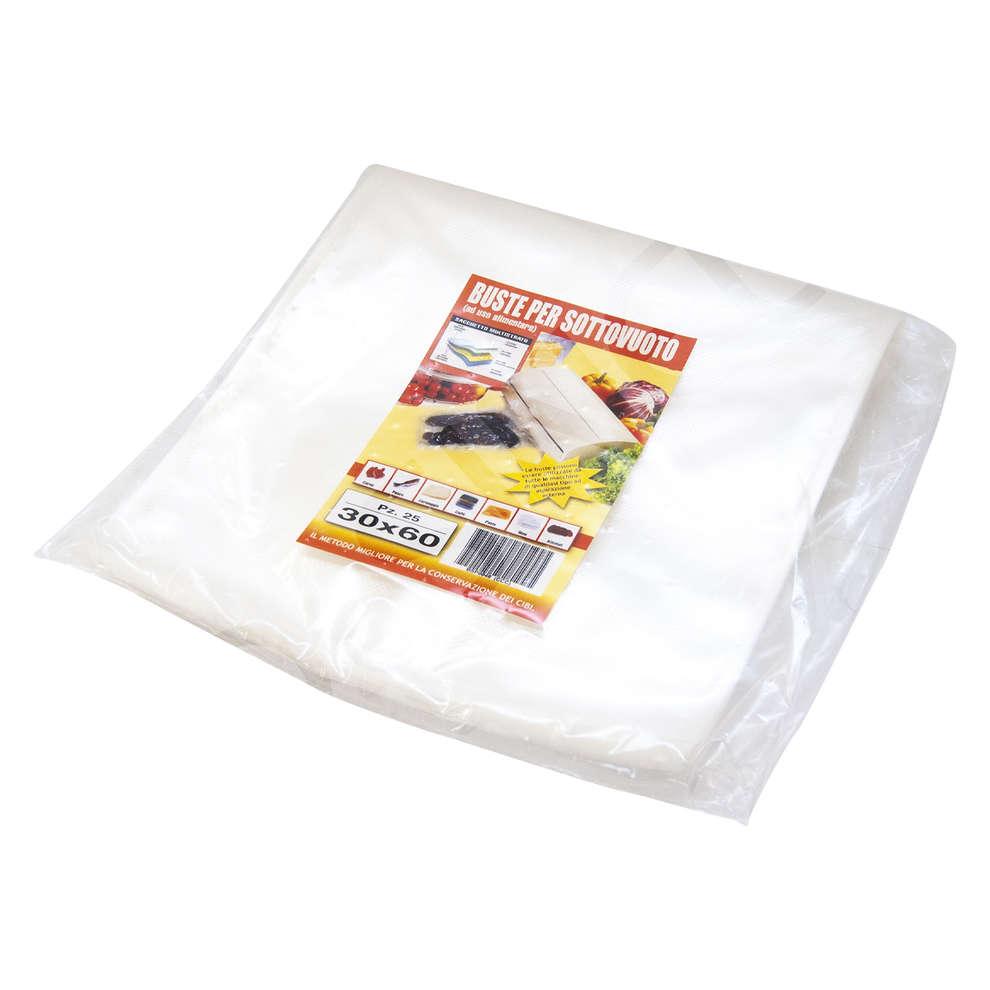 Vacuum bag 30x60 (25 pieces)