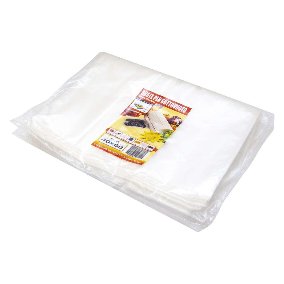 Vacuum bag 40x60 (25 pieces)