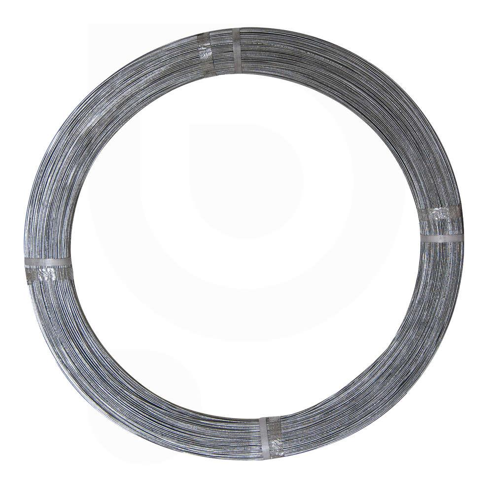 Vineyard wire mm 2,5 - 25 kg