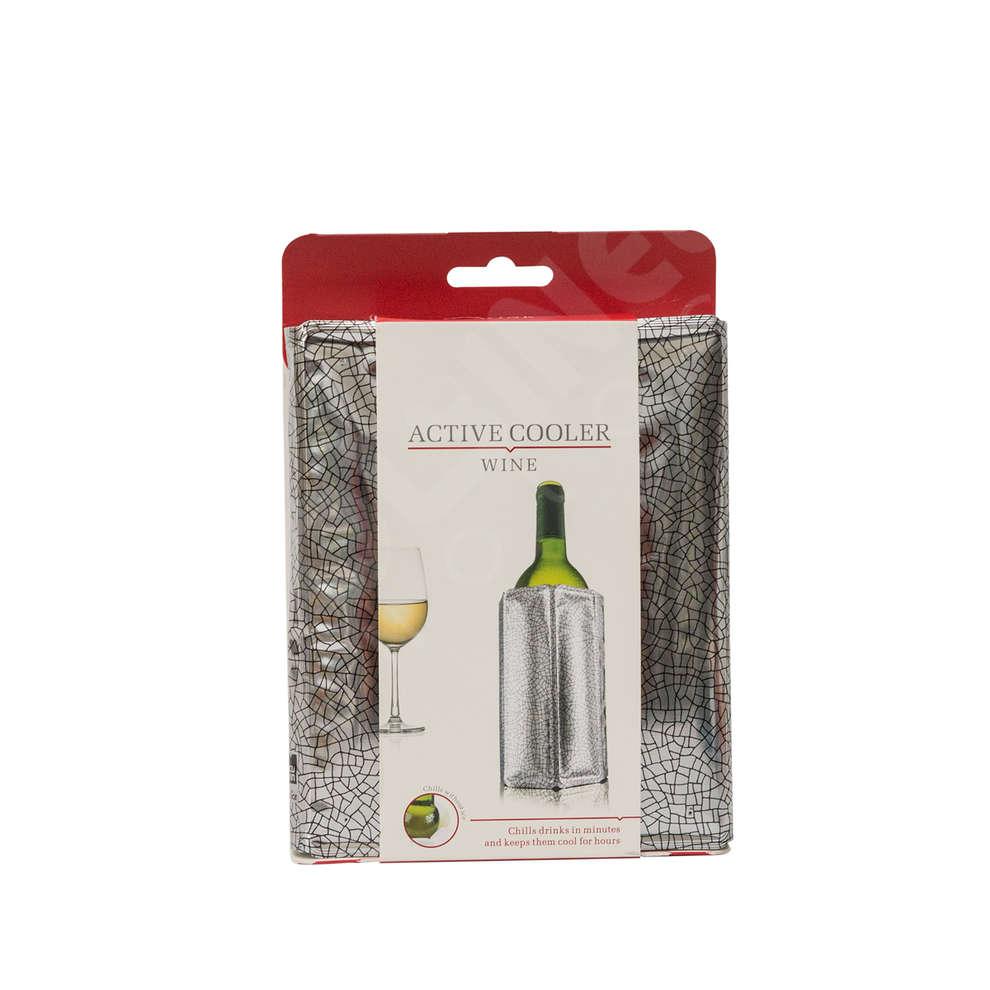 Wein Flaschenkühler