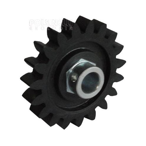 Wheel 19 dents, portaient ⌀18 mm
